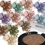 Lavera Beautiful Mineral Eye Shadow Mono in 12 sahdes