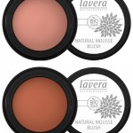 Lavera Natural Mousse Blush - in 2 flattering shades