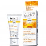 Lavera Mattifying Balancing Cream