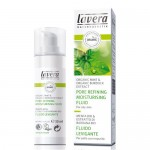 Lavera Pore Refining Moisturising Fluid