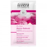 Lavera Rose Garden Bath Salts
