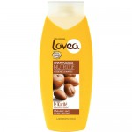 Lovea Shea Nourishing Shampoo 400ml