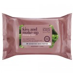 Organic Surge Kiss &amp; Makeup Wipes