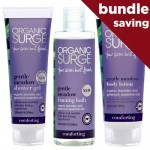 Lavender Meadow Body Care Bundle