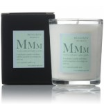 "Natural Candles ""Mmm"" to Chill Out"