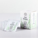 Fresh Therapies Nourishing Natural Nail Polish Remover Wipes