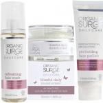 Organic Surge Normal / Combination Skin Care Kit