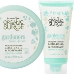 Gardeners Hand Care Kit (Lotion + Scrub)