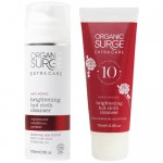 Organic Surge Extra Care Brightening Hot Cloth Cleanser