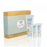 Organic Babies Hello Baby Boy Gift Set