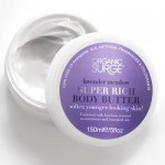 Lavender Meadow Super Rich Body Butter