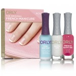 Orly Complete French Manicure Kit  - Rose