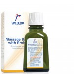 Massage Balm with Arnica