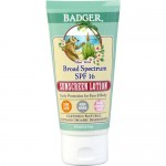 Badger Sun Lotion SPF16 Aloe Vera