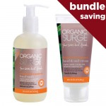 Tropical Bergamot Hand Care Kit