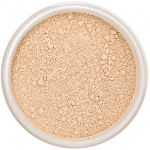 Mineral Foundation SPF15 - Popcorn