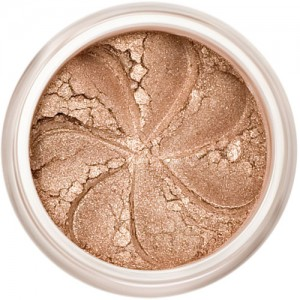 Mineral Eyeshadow - Sticky Toffee