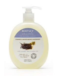 Bentley Calming Organic Hand Wash