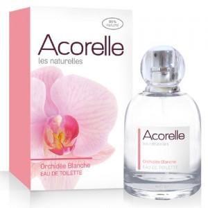 Acorelle White Orchid Natural Eau de Toilette