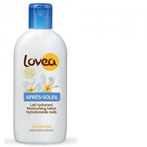 Lovea Organic After Sun Lotion