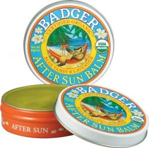 Badger After Sun Balm  - Large
