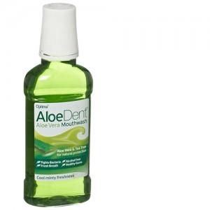 Aloe Dent Aloe Vera Mouthwash