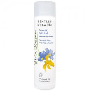 Skin Blossom Aromatic Bath Soak
