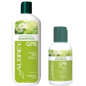 Aubrey GPB Balancing Protein Shampoo