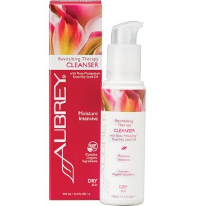 Aubrey Organics Revitalising Therapy Cleanser
