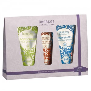 Benecos Body Care Gift Set