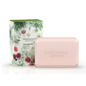 Madara Cranberry & Juniper Hand & Body Soap