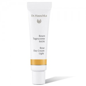 Trial Size Dr Hauschka Rose Day Cream Light