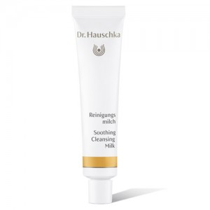Dr Hauschka Soothing Cleansing Milk - Trial Size