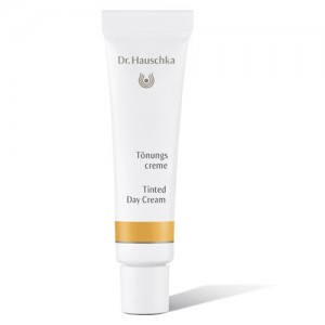 Trial Size Dr Hauschka Tinted Day Cream