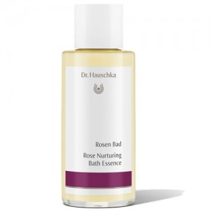 Dr Hauschka Nurturing Rose Bath Essence