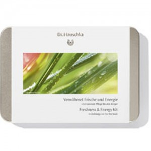 Dr Hauschka Freshness & Energy Kit