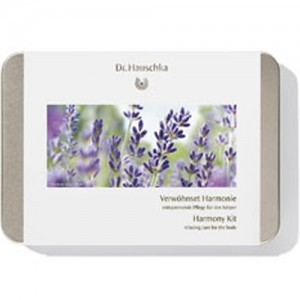 Dr Hauschka Harmony Body Care Kit