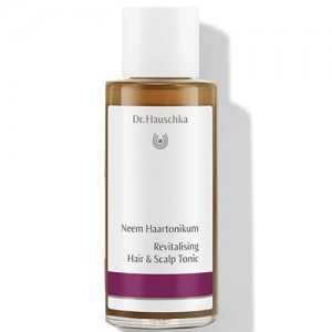 Dr Hauschka Revitalising Hair & Scalp Tonic