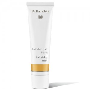 Dr Hauschka Revitalizing Mask soothes, enlivens and refines all skin conditions