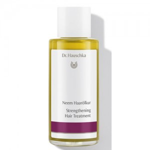 Dr Hauschka Strengthening Hair Treatment