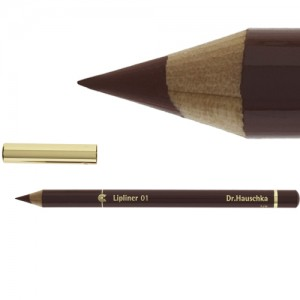 Dr Hauschka Lip Liner 01 Brown