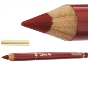 Dr Hauschka Lip Liner 02 Warm Red