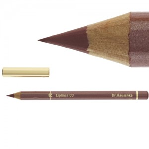 Dr Hauschka Lip Liner 03 Soft Rose