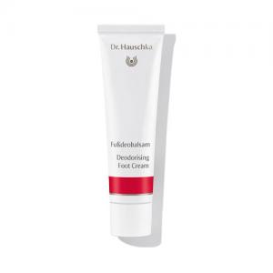 Dr Hauschka Deodorising Foot Cream