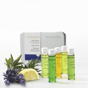 Dr Hauschka Daily Bath Kit