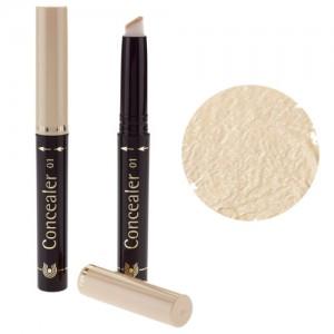 Dr Hauschka Concealer 01 Pale Sand
