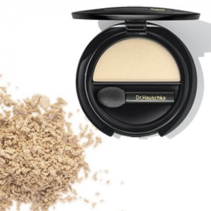 Dr Hauschka Eye Shadow 01 Golden Sand
