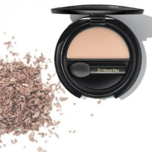 Dr Hauschka Eye Shadow 02 Golden Earth