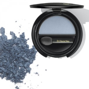 Dr Hauschka Eye Shadow 05 Smokey Blue
