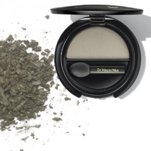 Dr Hauschka Eye Shadow 06 Shady Green